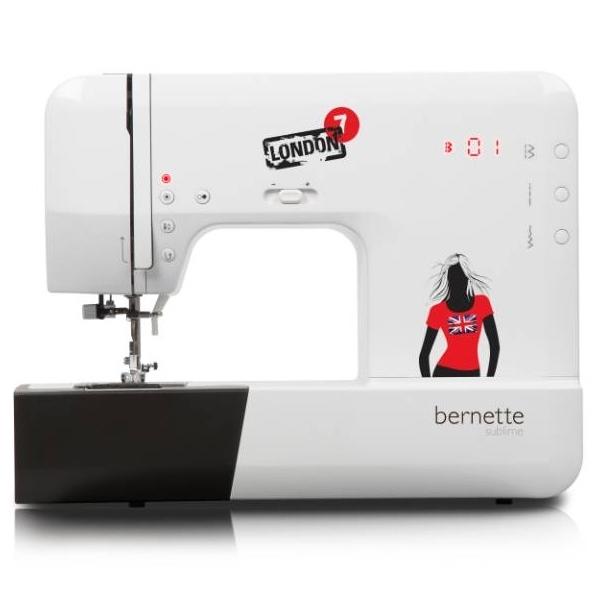 тест швейная машина бернина лондон5 телефоны