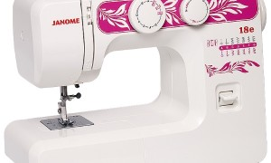 ТОП 5 недорогих швейных машин для дома 2020