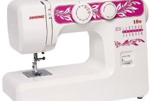 ТОП 5 недорогих швейних машин для дому 2020