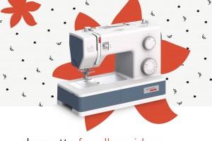 Купить швейную машинку с верхним транспортером купить фольксваген транспортер в воронеже с пробегом на авито