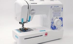 Обзор швейных машинок Brother