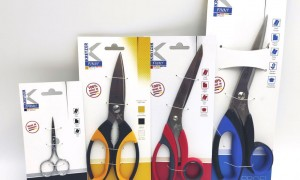 Портновские и раскройные ножницы – отличия
