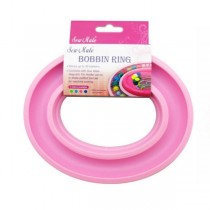 Кольцо для хранения шпулек SewMate DW-BB30 (pink)