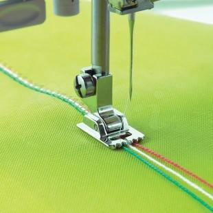 Texi 0026 Лапка для вшивання кедера