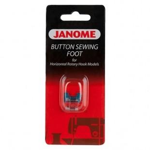 Лапка для пришивання ґудзиків Janome 200-136-002