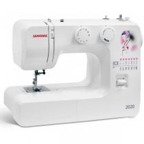 Швейна машина Janome 2020