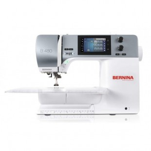 Швейная машина Bernina 480