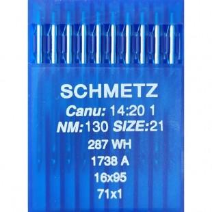 Набір голок Schmetz DB x 1 № 130