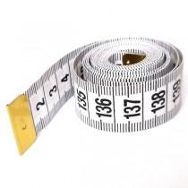 Сантиметрова стрічка 150см