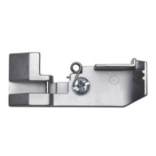 Лапка для вшивания шнура для оверлоков JANOME 200-207-108