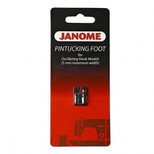 Лапка для 4 защипов Janome 200-328-003