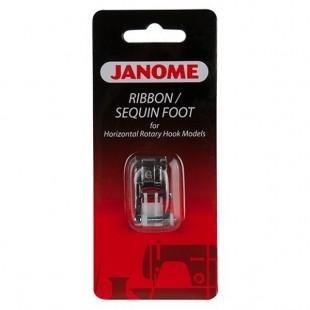 Лапка для пришивания тесьмы Janome 200-332-000