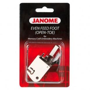 Лапка верхній транспортер Janome 200-338-006