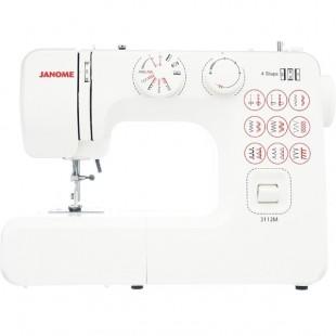 Швейна машина Janome 3112 M