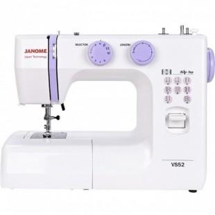 Швейна машина Janome VS 52