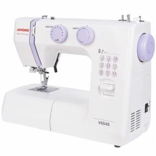 Швейная машина Janome VS 54 s
