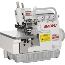 Промисловий оверлок Baoyu 6800D - 5