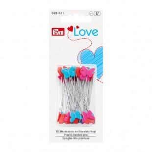 028521 Prym Булавки Love