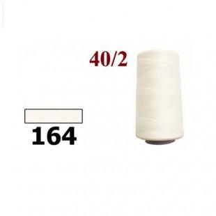 Швейні нитки Tigertex 4000 ярдів № 164
