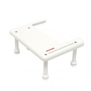 202-438-106 Приставной столик для оверлоков Janome 202438106