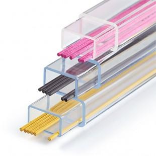 610842 Prym Грифели для механического карандаша цветные