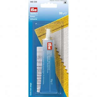 968008 Prym Текстильный клей 30г
