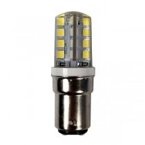 Лампочка для бытовых машин Led BA15D 3W