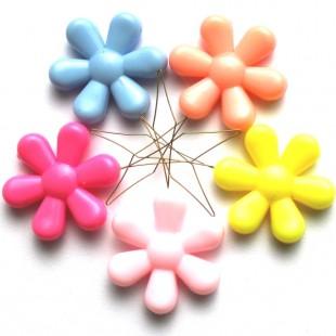 Нитковдівач ручний ( квітка )