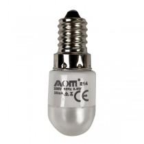 Лампочка для бытовых машин Led E14 0.8W