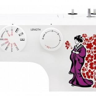 Швейна машина Janome Ami 10