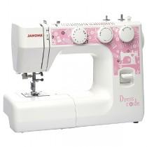 Швейная машина Janome Dress Code