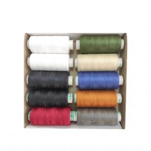 Набор швейных ниток Dor Tak