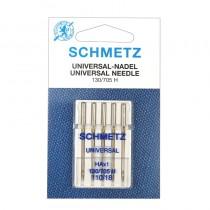 Набір голок Schmetz Universal №110