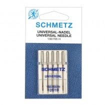 Набір голок Schmetz Universal №120