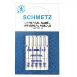 Набор игл Schmetz Universal №70-90