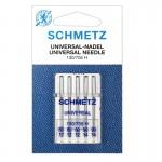 Набор игл Schmetz Universal №80-90