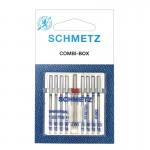 Набір голок Schmetz Combi KNS