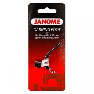 Лапка для стёжки, штопки и квилтинга Janome 200-127-000