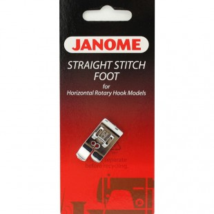 Лапка для прямой строчки Janome 200-331-009