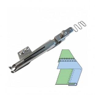 Окантователь резинкой шириной 20 мм S123-C
