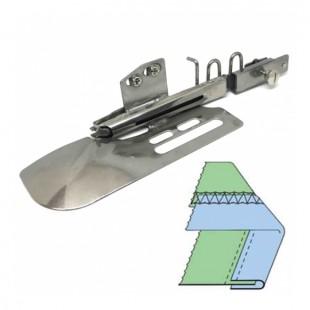 Окантовувач резинкою шириною 20 мм S124C