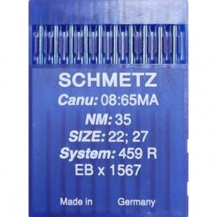 Набор игл Schmetz 459 R № 35