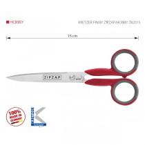 Ножиці Kretzer finny zipzap/hobby 782015