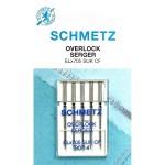 Набір голок Schmetz Overlok SUK №90