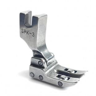 Лапка с роликами SPK-3