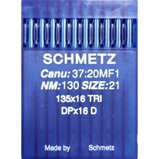 Набір голок Schmetz DP x 16 D № 130
