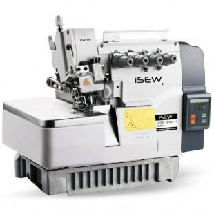 Промышленный оверлок iSew D7