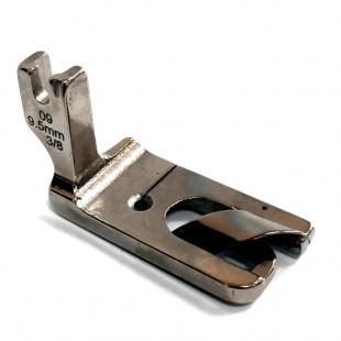 Лапка для подвійного підгину LOT - 10 мм