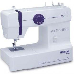 Швейная машина Minerva M 10B