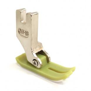 Лапка для тяжелых материалов тефлоновая MT-18